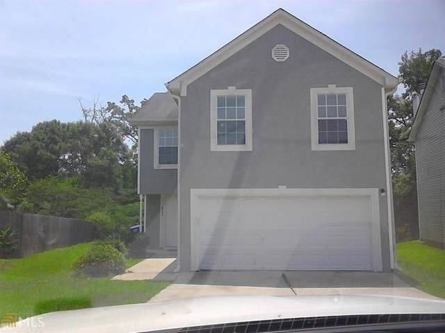 1476 Keystone Drive, Conley, GA 30288 (MLS #9009072) :: The Realty Queen & Team