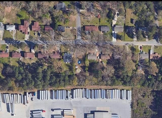 2559 Oak Circle, Ellenwood, GA 30294 (MLS #9009120) :: Crown Realty Group