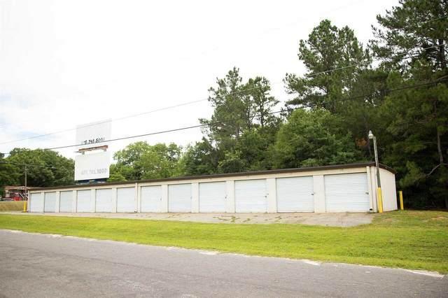 10 Shurwood Drive, Wrightsville, GA 31096 (MLS #9009256) :: Anderson & Associates
