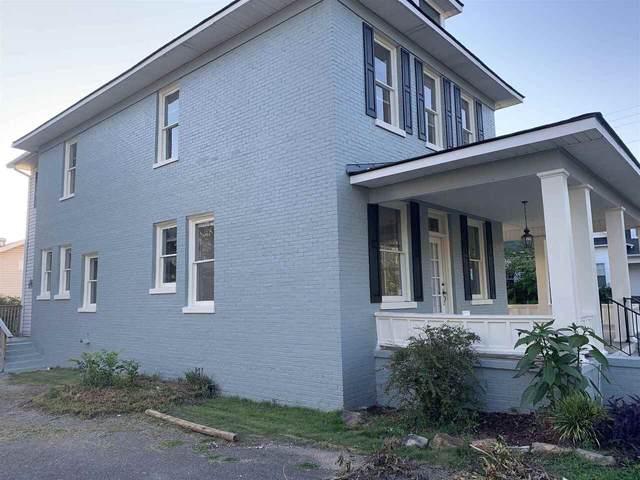 1430 Leighton Avenue, Anniston, AL 36207 (MLS #9009308) :: Houska Realty Group