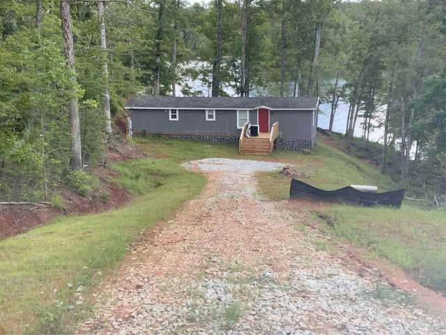 317 Frontier Drive, Sparta, GA 31087 (MLS #9009311) :: Crown Realty Group