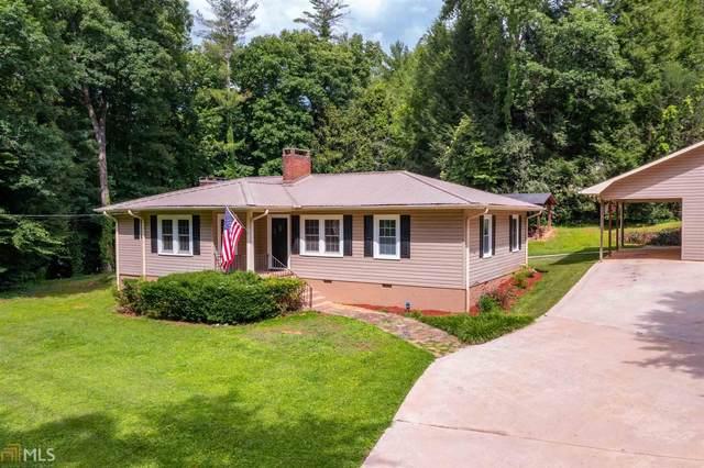 242 Wildwood Cir, Clarkesville, GA 30523 (MLS #9009380) :: Perri Mitchell Realty