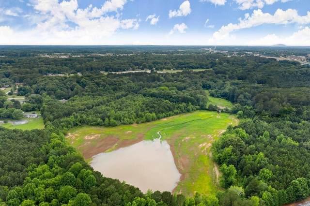 1705 Iris Drive SE, Conyers, GA 30013 (MLS #9009398) :: RE/MAX Eagle Creek Realty
