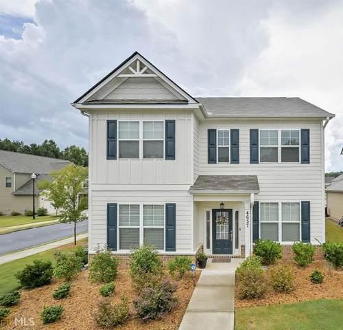 4657 Sweetwater Ave, Powder Springs, GA 30127 (MLS #9009406) :: Buffington Real Estate Group