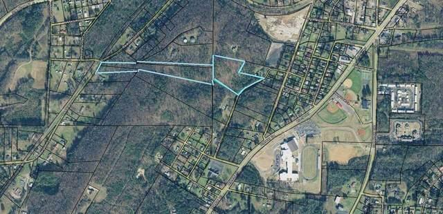 0 Kellett, Summerville, GA 30747 (MLS #9009522) :: Statesboro Real Estate