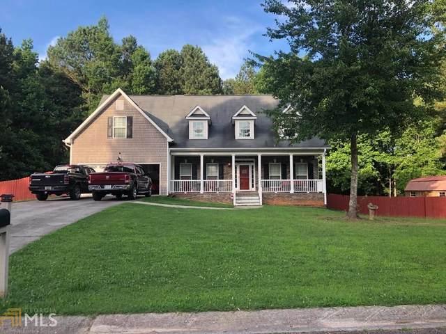 178 Rachel Blvd, Temple, GA 30179 (MLS #9009644) :: Bonds Realty Group Keller Williams Realty - Atlanta Partners