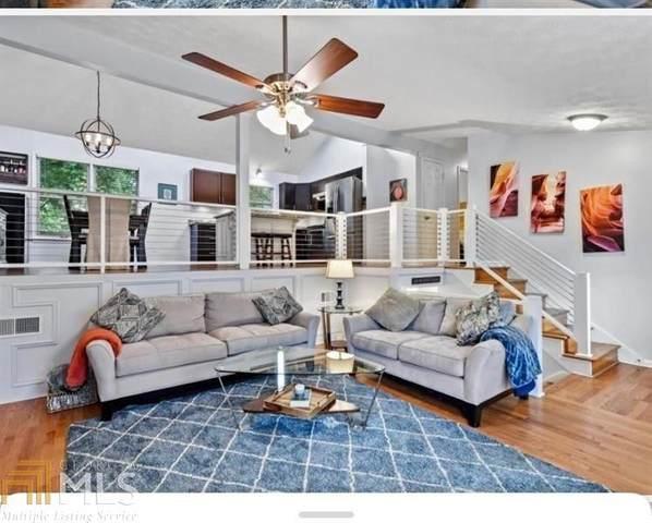 1074 Capital Club Cir, Brookhaven, GA 30319 (MLS #9009681) :: Bonds Realty Group Keller Williams Realty - Atlanta Partners