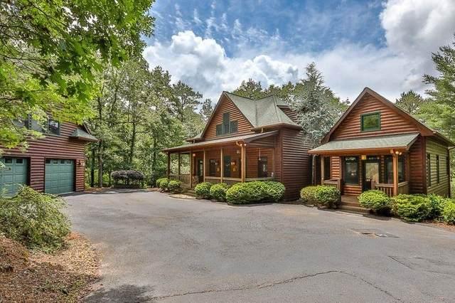 623 S Dream Catcher, Blue Ridge, GA 30513 (MLS #9009731) :: Athens Georgia Homes