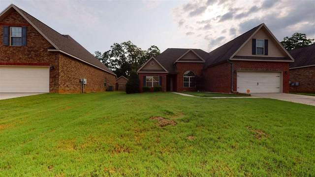 110 Westchester Trail, Kathleen, GA 31047 (MLS #9009765) :: The Realty Queen & Team