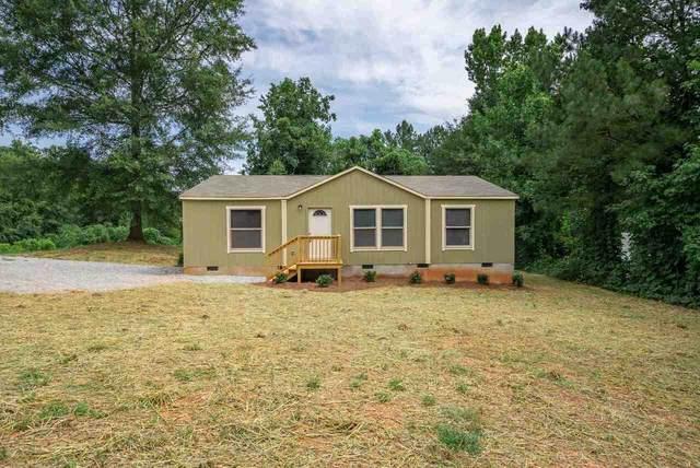 1090 River Woods Drive #47, Madison, GA 30650 (MLS #9009811) :: The Heyl Group at Keller Williams