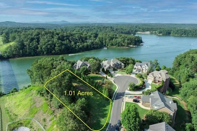 1957 River View Drive, Gainesville, GA 30501 (MLS #9009935) :: Rettro Group