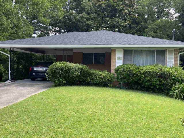 557 Commercial NW, Atlanta, GA 30318 (MLS #9010347) :: Maximum One Realtor Partners