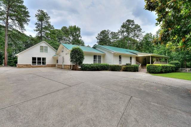 1001 Pinbrook Drive, Lawrenceville, GA 30043 (MLS #9010376) :: The Realty Queen & Team