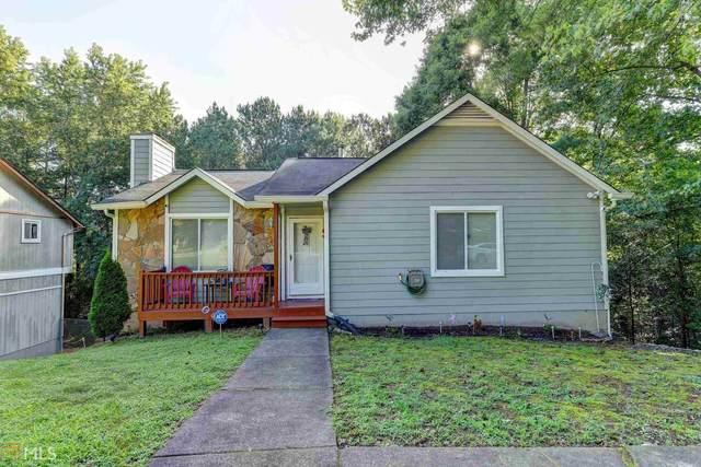 2654 Laurel View Dr, Snellville, GA 30039 (MLS #9010414) :: Perri Mitchell Realty