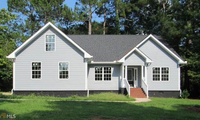 495 Crestwood Dr, Athens, GA 30605 (MLS #9010444) :: Todd Lemoine Team
