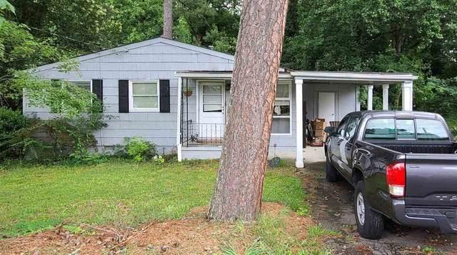 2729 Skyland, Brookhaven, GA 30319 (MLS #9010544) :: Statesboro Real Estate