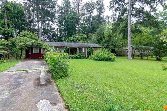 4203 Commodore Road, Powder Springs, GA 30127 (MLS #9010692) :: The Realty Queen & Team