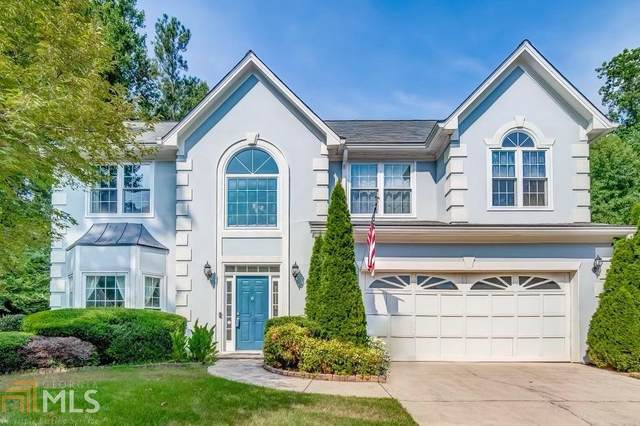 835 Live Oak Ct, Roswell, GA 30075 (MLS #9010887) :: Crown Realty Group