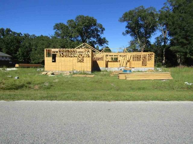 224 Shiloh Drive, Brooklet, GA 30415 (MLS #9011022) :: RE/MAX Eagle Creek Realty