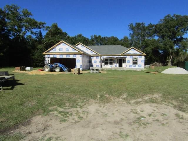 232 Shiloh Drive, Brooklet, GA 30415 (MLS #9011029) :: RE/MAX Eagle Creek Realty