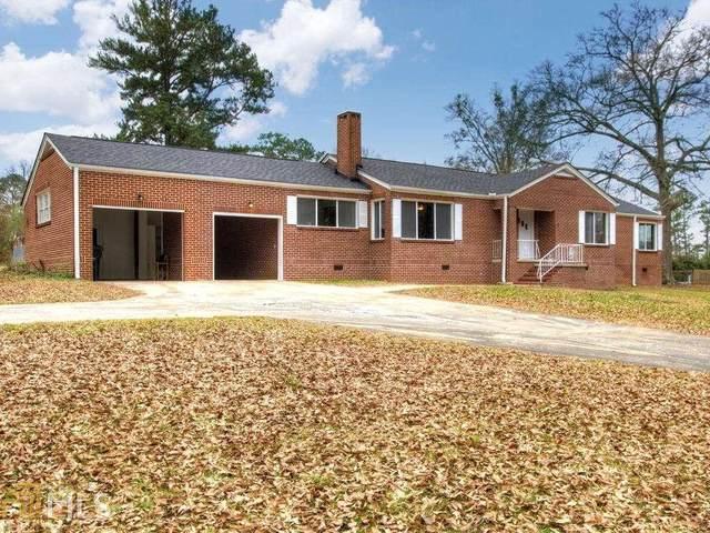 29 Woodlawn Ave, Hampton, GA 30228 (MLS #9011154) :: Grow Local