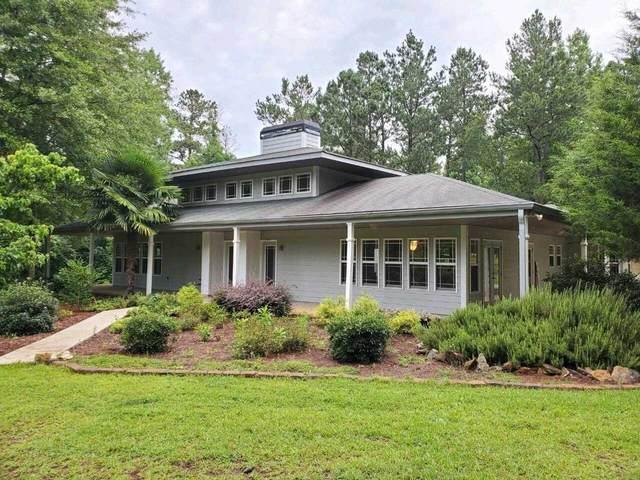 207 Steeplechase Lane, Barnesville, GA 30204 (MLS #9011355) :: Bonds Realty Group Keller Williams Realty - Atlanta Partners