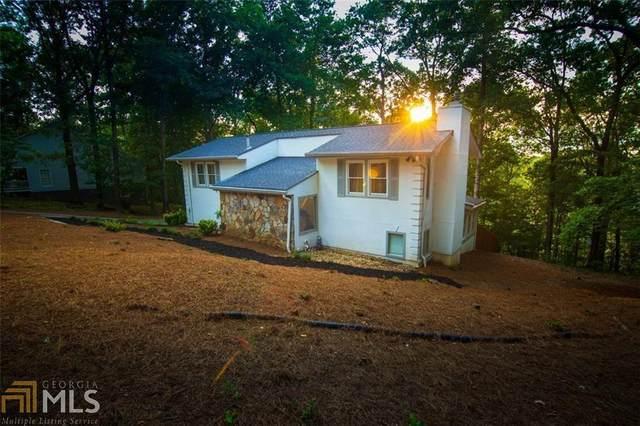 3790 Ridge Rd, Smyrna, GA 30080 (MLS #9011491) :: Tim Stout and Associates