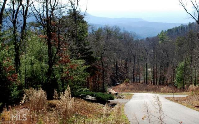 0 Summit Pass Lot 2, Ellijay, GA 30540 (MLS #9011549) :: Houska Realty Group