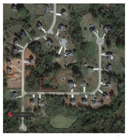 298 Randall Drive, Rockmart, GA 30153 (MLS #9011897) :: Rettro Group