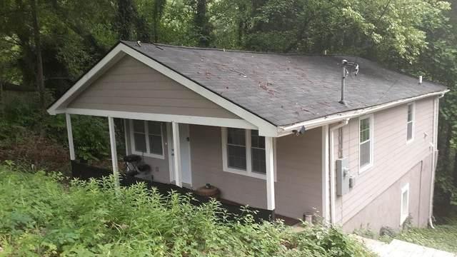 1602 Ezra Church Drive, Atlanta, GA 30314 (MLS #9011918) :: Maximum One Realtor Partners