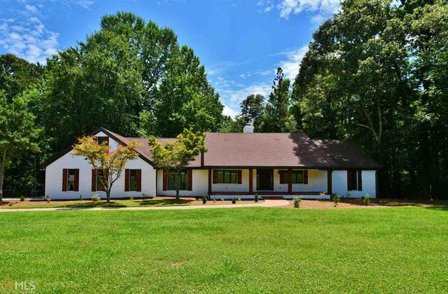 3525 Greystone Rd, Gainesville, GA 30506 (MLS #9012042) :: Grow Local
