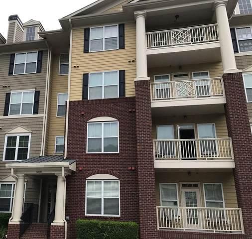 3150 Woodwalk #3202, Atlanta, GA 30339 (MLS #9012201) :: Houska Realty Group