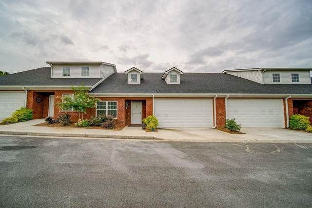 137 Old Mill Drive, Calhoun, GA 30701 (MLS #9012295) :: Crown Realty Group