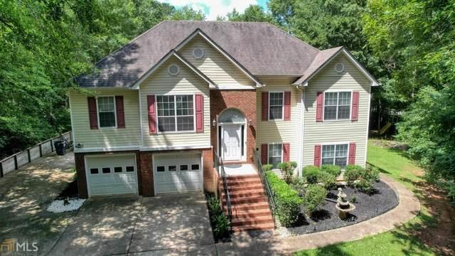 365 Alcovy Way, Covington, GA 30014 (MLS #9012321) :: Grow Local