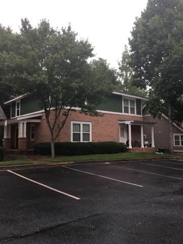 490 Barnett Shoals Road #724, Athens, GA 30605 (MLS #9012444) :: Anderson & Associates