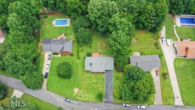 909 Pinedale Ter, Sugar Hill, GA 30518 (MLS #9012470) :: Bonds Realty Group Keller Williams Realty - Atlanta Partners