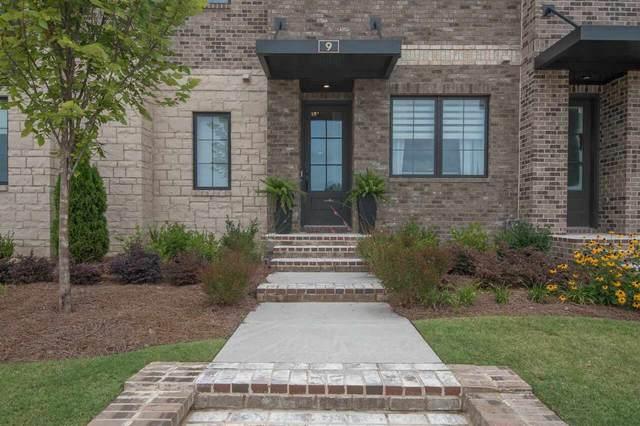 9 Newnan Views Circle, Newnan, GA 30263 (MLS #9012594) :: Crown Realty Group