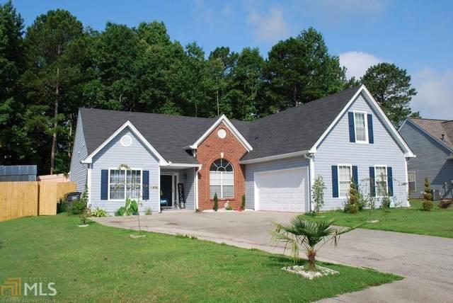 2370 Heatherton Cir, Dacula, GA 30019 (MLS #9012595) :: Bonds Realty Group Keller Williams Realty - Atlanta Partners
