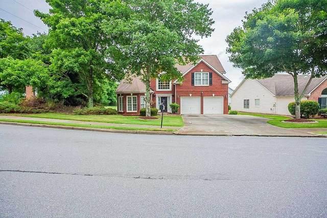 8655 River Walk, Johns Creek, GA 30024 (MLS #9012713) :: HergGroup Atlanta