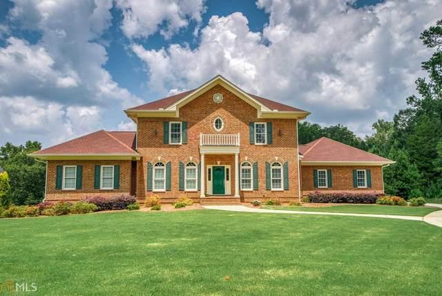 433 Fox Valley Dr, Monroe, GA 30656 (MLS #9012718) :: Crown Realty Group