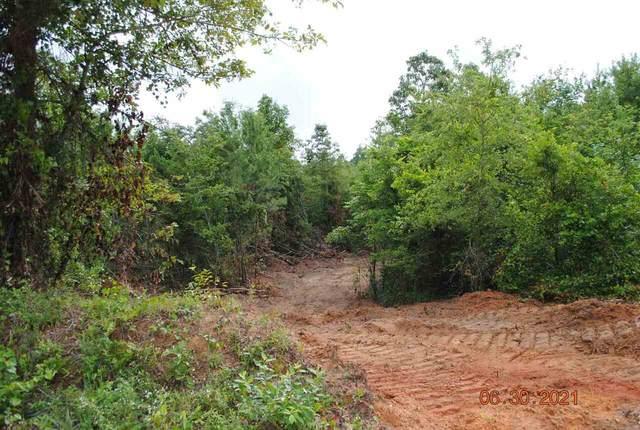 0 Jessie James Pond Road, Wrens, GA 30833 (MLS #9012855) :: Cindy's Realty Group