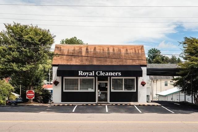 461 West First Street, Blue Ridge, GA 30513 (MLS #9012937) :: Rettro Group