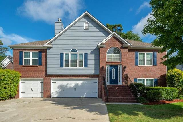 171 NE Avonlea Park Place NE, Suwanee, GA 30024 (MLS #9013088) :: Houska Realty Group