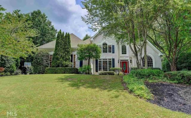 515 Dunnally Ct, Johns Creek, GA 30022 (MLS #9013220) :: Scott Fine Homes at Keller Williams First Atlanta