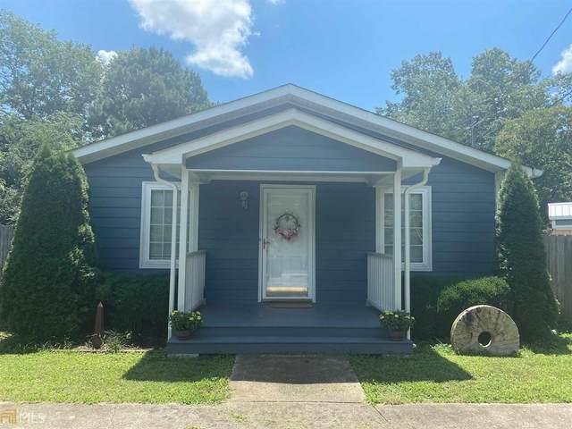 2725 Lakeside Trl, Cumming, GA 30041 (MLS #9013337) :: Perri Mitchell Realty