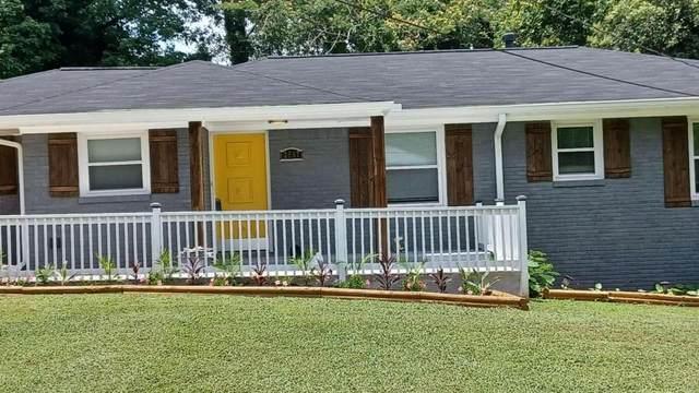 2647 Flagstone Drive, Atlanta, GA 30316 (MLS #9013359) :: Statesboro Real Estate