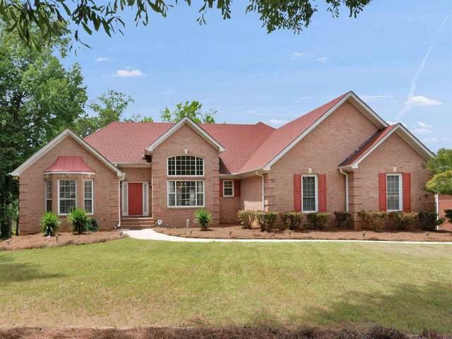 304 Trenton, Jonesboro, GA 30236 (MLS #9013419) :: Crown Realty Group