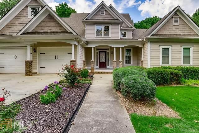 1031 Brush Arbor, Mcdonough, GA 30252 (MLS #9013578) :: Bonds Realty Group Keller Williams Realty - Atlanta Partners