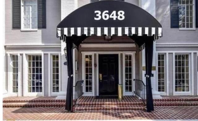 3648 Peachtree Road NE 1G, Atlanta, GA 30319 (MLS #9013579) :: Statesboro Real Estate