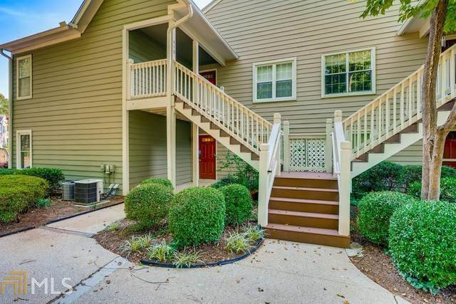 409 Mill Pond, Roswell, GA 30076 (MLS #9013627) :: Tim Stout and Associates